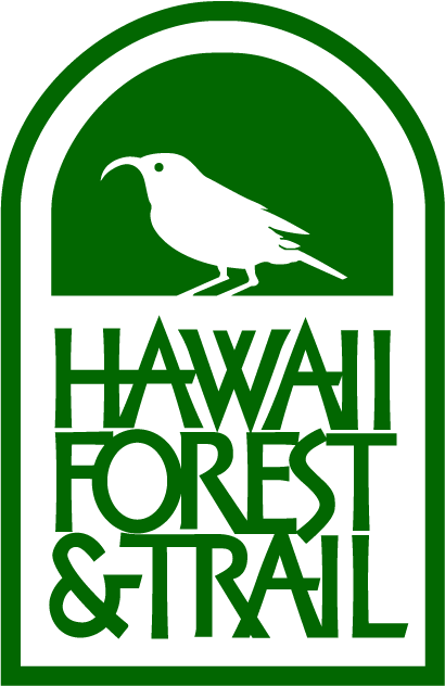 Hawaii Forest and Trail logo
