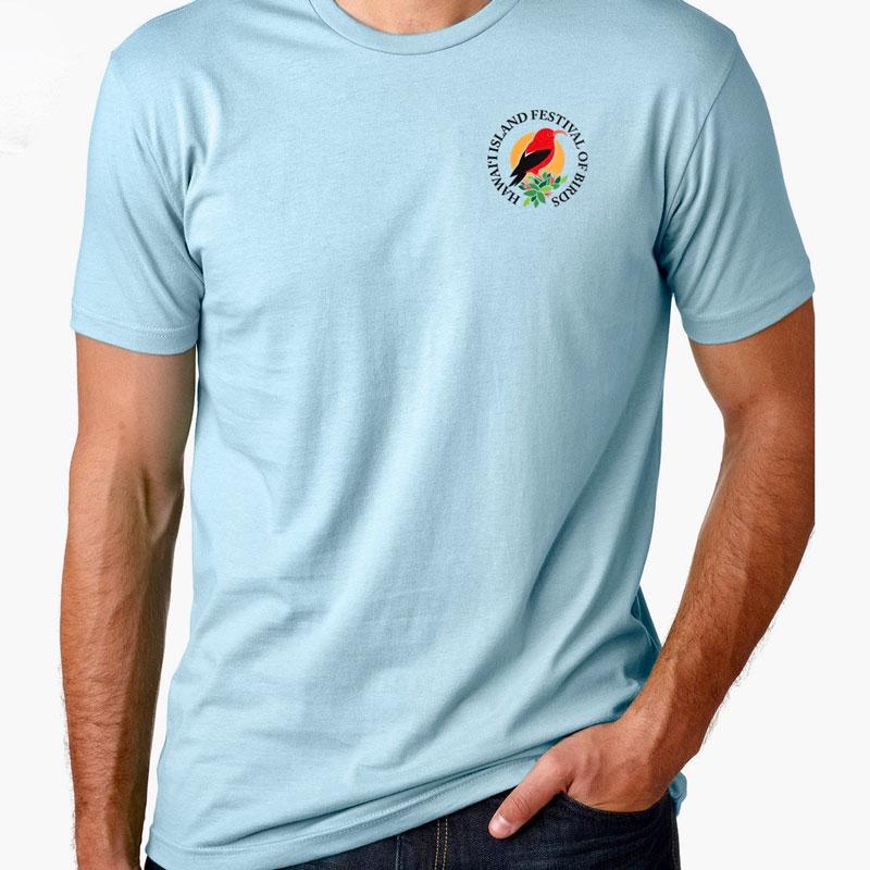 Haakula Manu HIFB 2018 T-shirt - front view