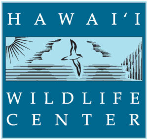 Hawaii Wildlife Center logo