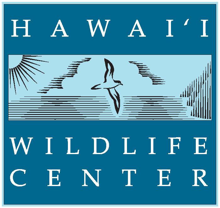 Hawaii Wildlife Center logo