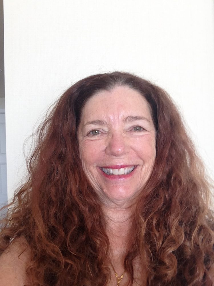 Susan Headshot