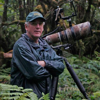 photographer Jack Jeffrey