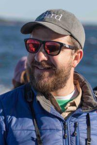 Drew Weber headshot