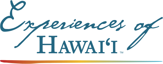 Experiences of Hawaii logo
