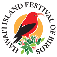 Bird Fest Hawaii logo